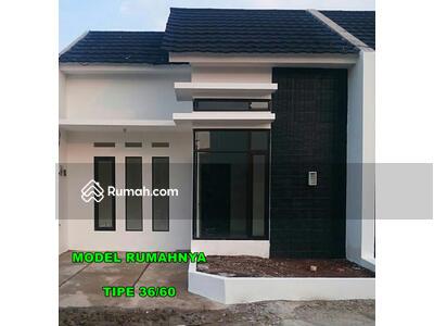Dijual - 2 Bedrooms Rumah Pondok Gede, Jakarta Timur, DKI Jakarta
