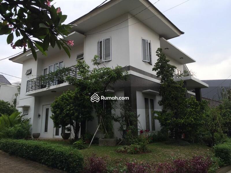 Dijual Rumah Riverpark, Bintaro Jaya Sektor 8 #104251443