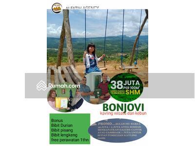 Dijual - Bonjovi