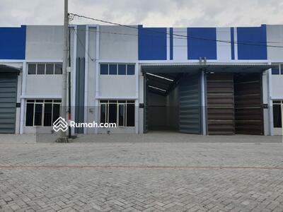 Dijual - Central industrial park