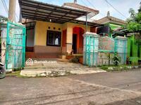 Dijual - Rumah Asri dan Nyaman di Komplek Permata Depok Jawa Barat