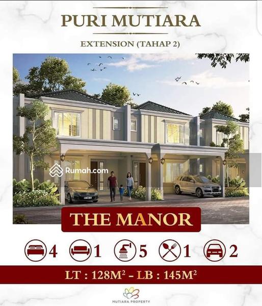 Puri Mutiara Extension #104268061