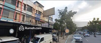 Dijual - Dijual ruko mainroad Jl.  Ahmad Yani, harga bawah pasar
