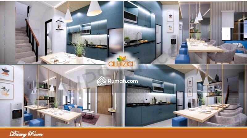 Rumah Milenial Kamar 3 di Kota Sutera Tangerang Rajeg #104291947