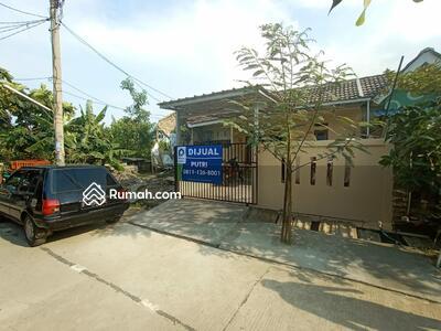 Dijual - Rumah KPR Cicilan 1. 5jt di Bekasi