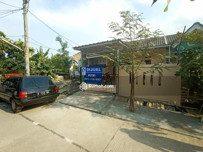 Rumah KPR Cicilan 1.5jt di Bekasi #104294731