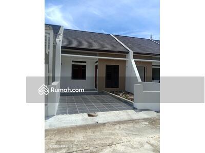 Dijual - Rumah baru minimalis 600 jt an, lt 91 one gate system di arcamanik