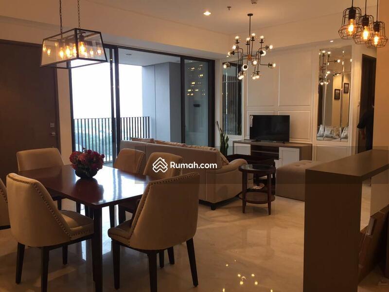 Di Sewakan Apartement 1 park gandaria avenue #104310483