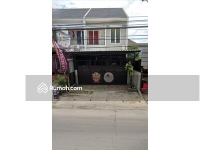 Dijual - Rumah Kopi 2 Lantai Dekat Universitas Budi Luhur