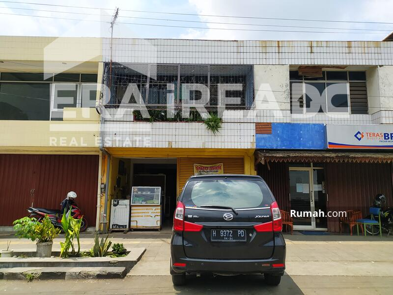Ruko Peterongan Semarang #104333967
