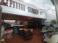 Dijual - Jarang Ada! Rumah Lama Siap Huni Akses Jalan 2 Mobil Lebar di MPR Cipete Cilandak Jakarta Selatan