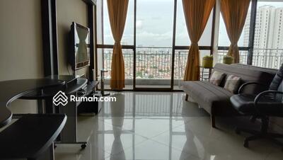 Disewa - Apartemen Taman Rasuna, Tower 17 2BR Lantai 26 | Fully Furnished