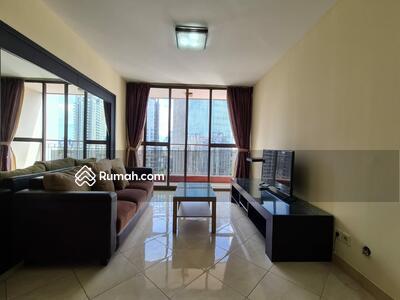 Disewa - Apartemen Taman Rasuna, Tower 16 2BR Lantai 30 | Fully Furnished