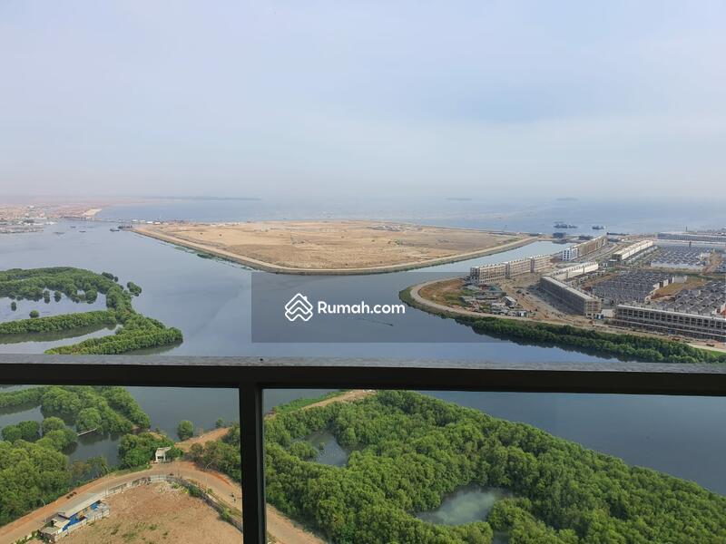 Dijual cepat  Apartemen Gold Coast, PIK Tower Atlantic #104349743