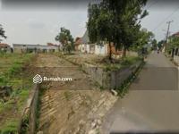 Dijual - Tanah SHM Pecah Dekat Stasiun Bogor