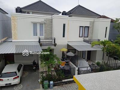 Dijual - Rumah Inden 2 Lantai Jl. tukad Petanu Denpasar Bali