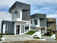 Dijual - Villa Sejuk 2Lt View Terbaik di Jatinangor, Udara Sejuk Segar