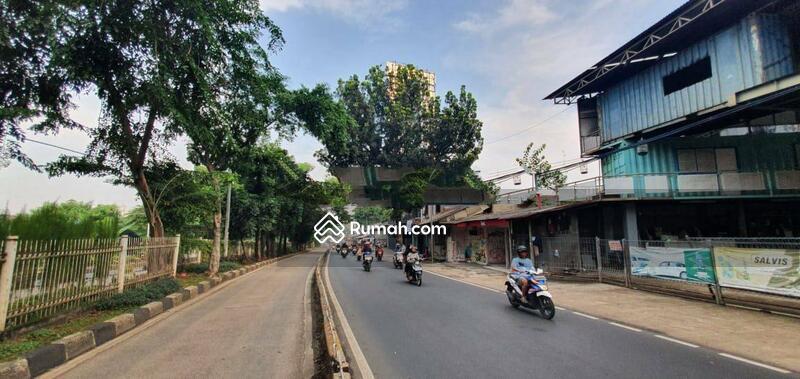Tanah bonus bangunan di Jalan Panjang - Kelapa Dua. Jakarta Barat #104375015