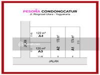 Dijual - Kapling Premium Di Condongcatur Sleman Jojga