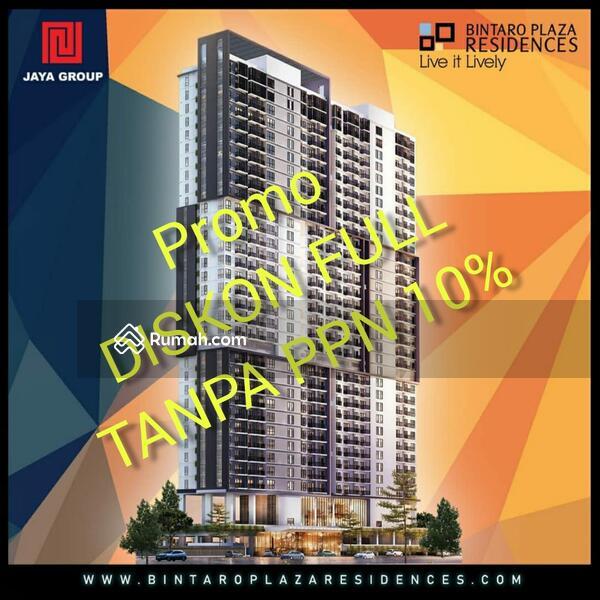 Breeze Tower - Bintaro Plaza Residences #104383681