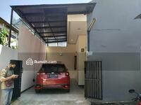 Dijual - Dijual rumah asri dan nyaman 1 lantai di Jagakarsa depan, dekat RS Zahira Jakarta Selatan