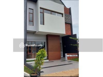 Dijual - Rumah baru dlm cluster murah strategis di jalan raya Jati makmur Pondok Gede Etty