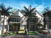 Dijual - Dramaga Palm Resort
