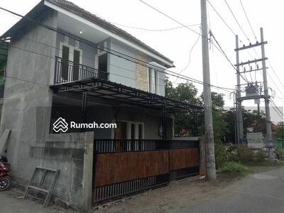 Dijual - Rumah 2 lantai siap huni sukodono sidoarjo