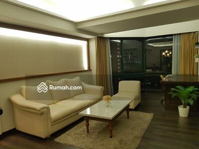 Disewa - Taman Anggrek Condominium