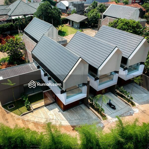 RUMA SETU   Hanya Rp. 2 Milyar saja - READY STOCK - Semi Furnished Cipayung #104429211