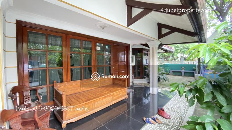 Rumah Furnished di Kalimalang Bekasi Selatan #104431855