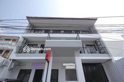 Dijual - Rumah Kost 81 Kamar TERISI PENUH 100% area Tawakal Grogol, Jakarta Barat