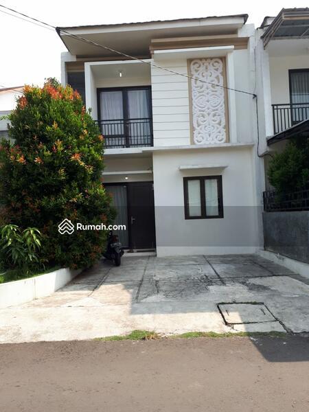 Rumah 2 Lantai Siap Huni Tanah Luas di Pusat Kota Bogor #104470389