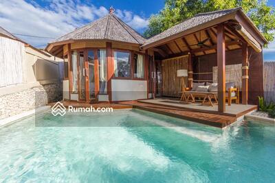 Dijual - Cliff Villa Avia Blue Lagoon