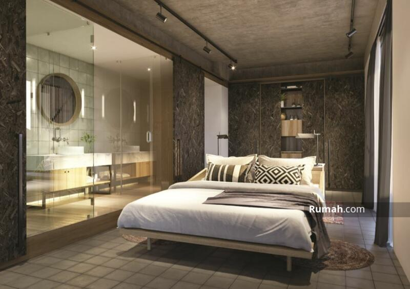 Dijual Apartment Villa Canggu #104473381