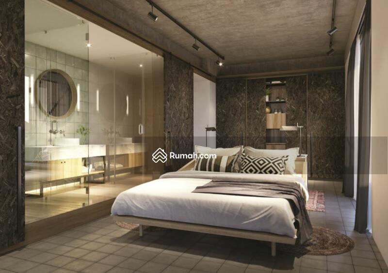 Dijual Studio Apartment dengan Private Pool and Garden outdoor #104473585