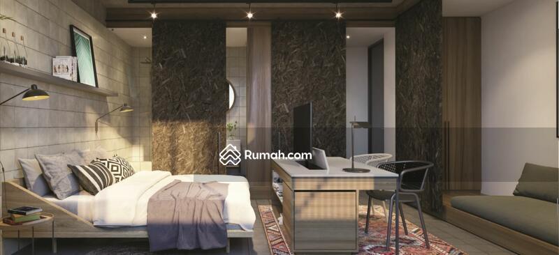 Dijual Studio Apartment dengan Private Pool and Garden outdoor #104473587