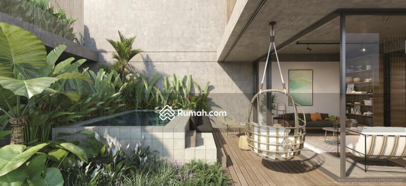 Dijual Studio Apartment dengan Private Pool and Garden outdoor #104473589