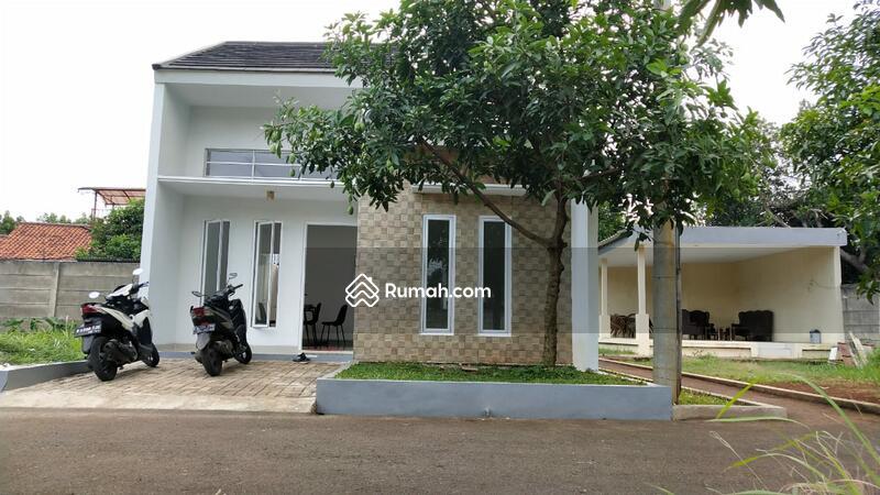 Rumah Murah 500jutaan bebas banjir strategis di Jatisampurna #104477189