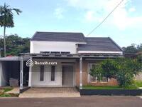 Dijual - Rumah Murah 500jutaan bebas banjir strategis di Jatisampurna