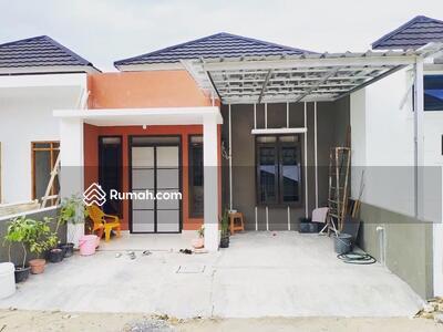 Dijual - Rumah Murah Lampung Dekat ITERA