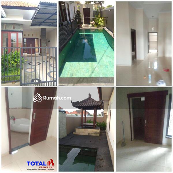 Disewakan Rumah Cantik Style Villa Minimalis di Tukad Badung, Renon, Denpasar Selatan #104483851