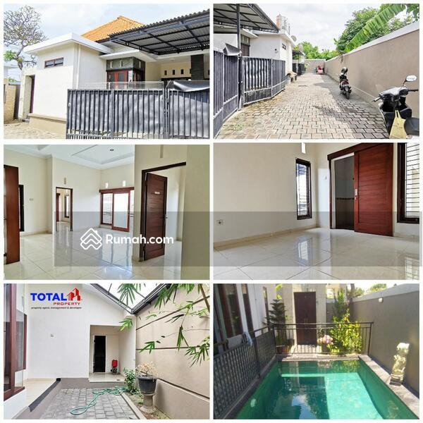 Disewakan Rumah Cantik Style Villa Minimalis di Tukad Badung, Renon, Denpasar Selatan #106014591