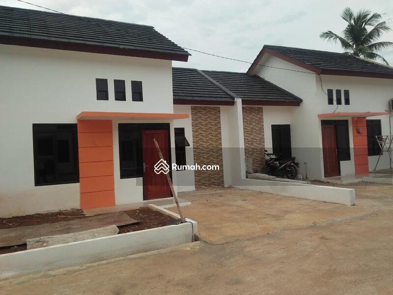 Rumah di jual #104491411