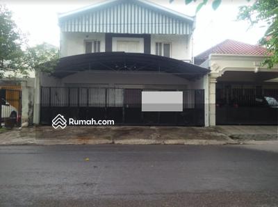 Dijual - INO, Rumah Usaha Raya Pucang Anom