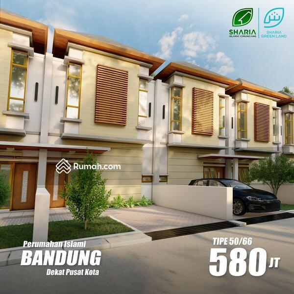 Perumahan Di Pusat Kota Bandung #104501071