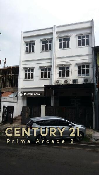 Ruko Cantik dan Strategis di Graha Raya Bintaro #104512807