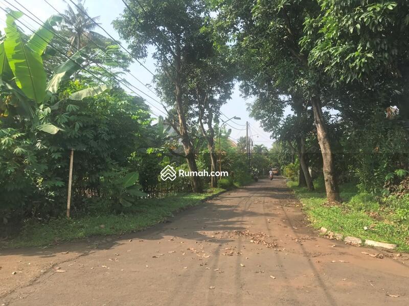 Tanah 400 m2 (20x20) Siap Bangun di Jl Dempo Komp Megapolitan Cinere #104515275