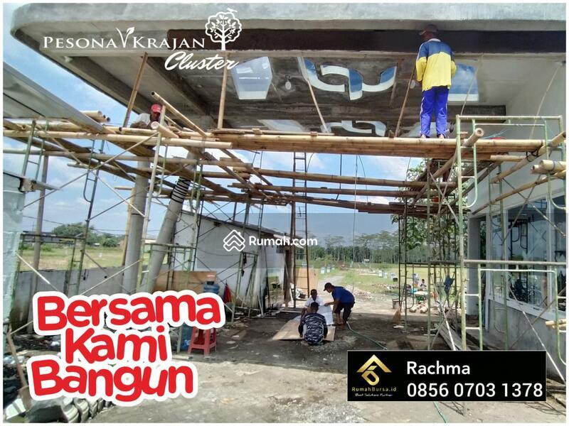 Malang, Pesona Krajan Cluster #104624231