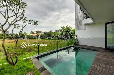 Dijual - Dijual Villa Cantik Modern Style Di Berawa, Canggu | IT 466